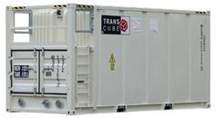 Контейнерная АЗС - Transtainer